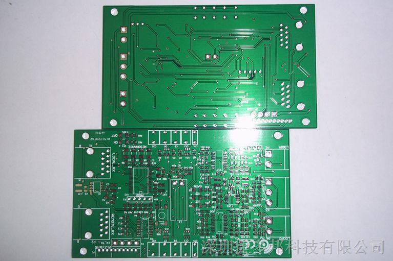 pcb,线路板,电路板单双面板打样,品质一流