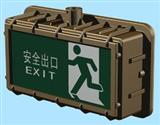 防爆标志灯-SBD3106防爆标志灯