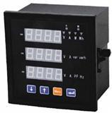 多功能电力仪表,多功能电力仪表厂商,立业科技