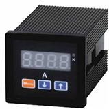 直流电流表,单相数显电流表价格,保证质量