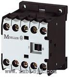 穆勒MOELLER接触器式继电器DILER