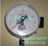 普特YXC-60磁助电接点压力表
