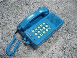 KTH-112煤矿直通电话机 ,KTH-112防爆井下电话机