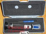 手持式糖度计、折光仪 手持式切削液浓度计 手持式折光仪