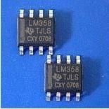 热卖库存LM358 LM386 LM324原装大量现货。