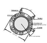 3E100SE氨气传感器3E100SE价格3E100SE代理