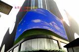 苏州市工厂广告LED大屏幕