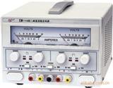 直流稳压电源(EM1719 双路32V/2A)