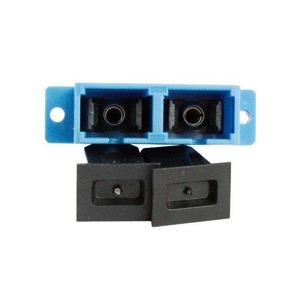 供应 耦合器 SC接口光纤适配器>>供应 耦合器 SC接口光...