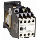 现货接触器式继电器德力西JZC4