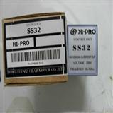 全新原装正品HI-PRO马达驱动器 SS32