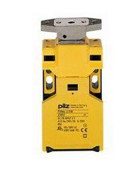 低价供应 pilz 皮尔兹安全继电器 PSENme2 2AS