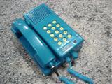 KTH-112防爆选号型电话机,防爆按键电话机