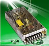 集中供电稳压直流电源S-100-12 DC12V8.5A厂家生产足功率电源!