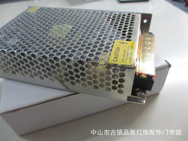 led 灯带电源 变压器 12v led电源 led驱动电源 led灯带 电源变压