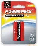能派9号电池,九号电池,6F22,碳性电池,干电池批发 / 零售
