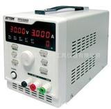 正品ATTEN安泰信PPS3005S数字化单路可编程电源30V5A