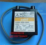S7200A200-GHR点火变压器,日本山武AZBIL原装正品