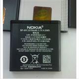 诺基亚BP-6M BL6M 高容量手机电池 原装品质NOKIA电池批发