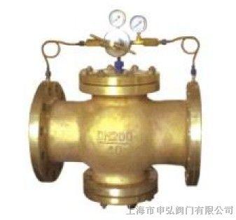 液化石油气减压阀图片