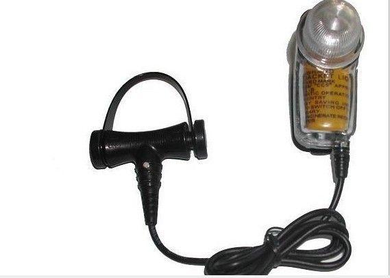 救生衣灯,锂电池救生衣灯,海水救生衣灯