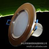 厂家直销 质优价美 大功率 3W LED筒灯