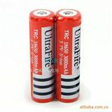 14500 5号锂电 锂离子充电电池 600毫安
