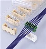 JST线对板绝缘位移连接器02KR-D6S-P乔氏电子接插件