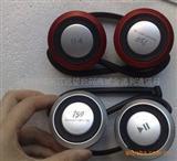 蓝牙MP3耳机i58多功能插卡耳机六合一
