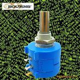 BOURNS(邦思)3590S-2精密线绕电位器