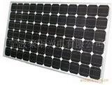 185瓦单晶太阳能电池板组件*单晶太阳能电池片*光伏组件