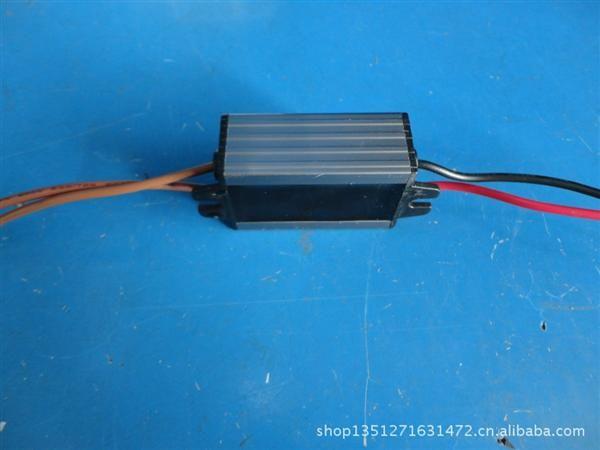 供应LED球泡灯5W电源 内置直流电源 大功率恒流电源