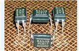 光电耦合器械PC817