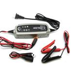 CTEK汽车摩托车充电器mxs3.6A可对蓄电池修复保养