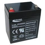 12V4Ah铅酸电池免维护铅酸电池 AGM阀控式密封铅酸蓄电池
