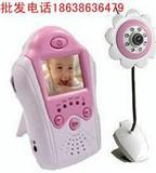 1.8寸彩屏婴幼儿监视器