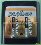 碱性电池 方型电 3LR12   ,4.5V