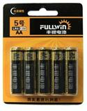LR6/AA丰银数码型环保碱性电池(图)