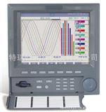生产厂家5.6寸彩屏温度流量压力无纸记录仪