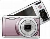 数码相机1200万像素2.7寸彩屏8倍数码变焦 特价 DC-E70