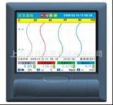 上海浩月大量优惠HSRR55E 彩屏温度无纸记录仪