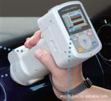 日本柯尼卡美能达 CM-700d彩屏分光测色计