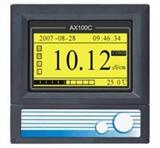 专业生产制造兰屏彩屏无纸温度   记录仪