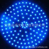 厂家生产批发LED点阵 LED装饰灯 内控LED点光源