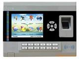 OTA750彩屏指纹考勤门禁机/指纹+ID卡/指纹考勤机