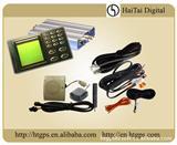 厂家高端智能GPS系统车载终端带图像传输录音存储功能