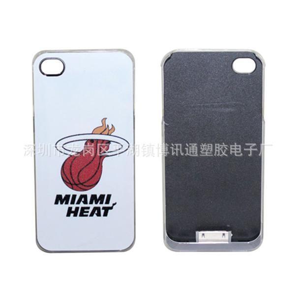 iphone4S无线充电保护套,苹果无线充电背夹,iphone4,4S无线充电器图片
