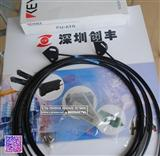 keyence光纤传感器FU-A10