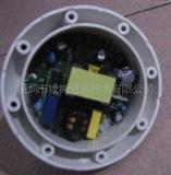 36w瓦 圆形led E40路灯电源 恒流驱动 横流驱动 工矿灯驱动 电源