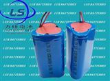 电动工具电池组 ICR 18650 1500mah 11.1V 力仕电池厂订制